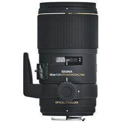 Obiektyw SIGMA AF 150/2.8 APO MACRO EX DG OS HSM Canon + DARMOWY TRANSPORT! - produkt z kategorii- Obiekty