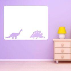 dinozaury 148 Tablica suchościeralna