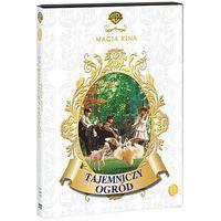 Galapagos films Tajemniczy ogród (magia kina)  7321910190005 (7321910190005)