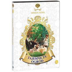 Tajemniczy ogród (magia kina)  7321910190005 od producenta Galapagos films