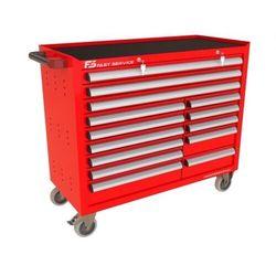 Wózek warsztatowy TRUCK z 14 szufladami PT-271-72 (5904054410127)