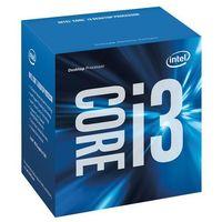 Intel i3-6100 3.70GHz 3MB BOX