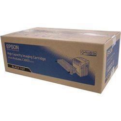 Epson oryginalny toner C13S051127, black, 9500s, Epson AcuLaser C3800DN, 3800DTN, 3800N - produkt z kategorii-
