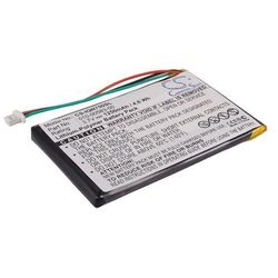 Garmin Nuvi 750 / 010-00583-00 1250mAh 4.63Wh Li-Polymer 3.7 (Cameron Sino) - produkt z kategorii- Zasilanie d