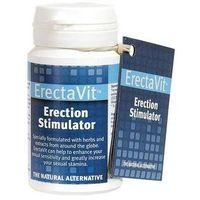 ErectaVit, maksymalna moc penisa