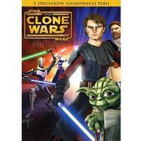 Film GALAPAGOS Gwiezdne Wojny: Wojny Klonów (Sezon 1 cz.1) Star Wars: The Clone Wars, towar z kategorii: Film