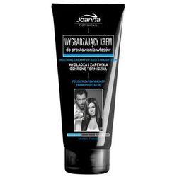 Joanna krem do prostowania włosów naturalny Smoothing Cream 200 g - produkt dostępny w dr włos