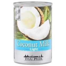 Mleko kokosowe Light 6% 400 ml Thai Pride (8853662023519)