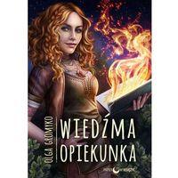 Wiedźma opiekunka. Kroniki belorskie - OLGA GROMYKO (9788365568304)
