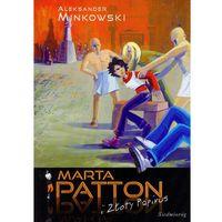 Marta Patton i złoty papirus, Siedmioróg