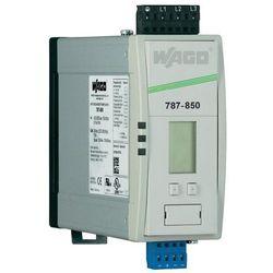 Zasilacz na szynę DIN WAGO EPSITRON® PRO 787-850, 24 V/DC, 10 A, 240 W