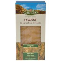 La bio idea (makarony, strączkowe, inne) Makaron (semolinowy razowy) lasagne bio 250 g - la bio idea
