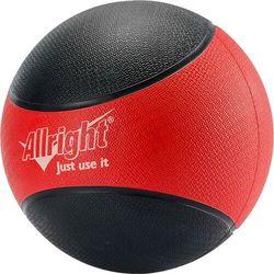 Piłka lekarska 5kg Allright - sprawdź w Fitness.Shop.pl