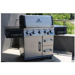 Grille Grill gazowy broil king imperial 590 outlet