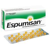 Espumisan 40 mg x 25 kaps - produkt farmaceutyczny