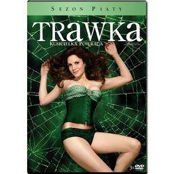 Trawka - sezon 5 (DVD) - Imperial CinePix