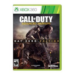 Call of Duty Advanced Warfare z kategorii [gry XBOX 360]