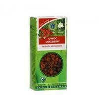 OWOC JARZĘBINY herbatka ekologiczna z kategorii Ziołowa herbata