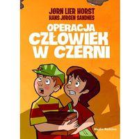 Operacja Człowiek w Czerni (9788380080713)