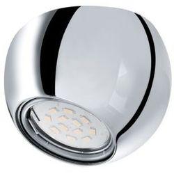 POLI 1 93151 OCZKO SUFITOWE WPUSZCZANE LED EGLO z kategorii oświetlenie