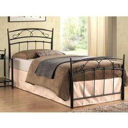 Łóżko Siena 90 Czarny, kolor czarny