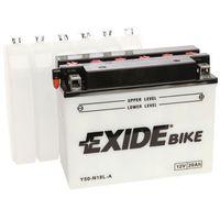 Akumulator motocyklowy Exide Y50-N18L-A 20Ah 260A