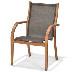 Inspirowane Krzesło ogrodowe bramley