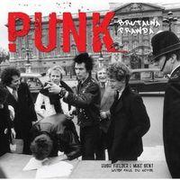 Punk Brutalna prawda, Buchmann