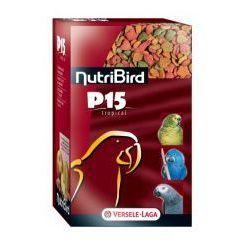 VERSELE-LAGA Nutribird P15 Tropical Maintenance 1 kg - Granulat Dla Dużych Papug- RÓB ZAKUPY I ZBIERAJ PUNKTY PAYBACK - DARMOWA WYSYŁKA OD 99 ZŁ, kup u jednego z partnerów