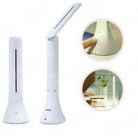 REMAX biurkowa lampa LED z dotykowym włącznikiem biała - produkt z kategorii- Gadżety