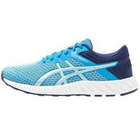ASICS FUZEX LYTE 2 Obuwie do biegania treningowe diva blue/silver/indigo blue, kolor niebieski