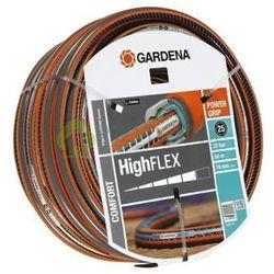 """Wąż ogrodowy 3/4"""" HIGHFLEX 50m"""