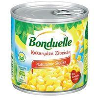 Bonduelle Kukurydza złocista 212ml