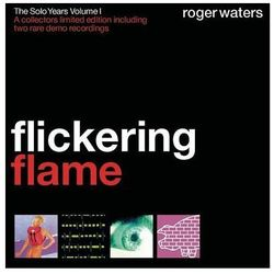 ROGER WATERS - FLICKERING FLAME - THE SOLO YEARS, VOLUME 1 (CD)