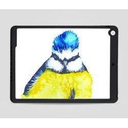 Etui na iPad Air: Modraszka