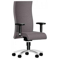 Krzesło obrotowe trinity fs r19k2 st44pol - biurowe, fotel biurowy, obrotowy marki Nowy styl