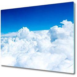 Deska do krojenia Chmury z lotu ptaka