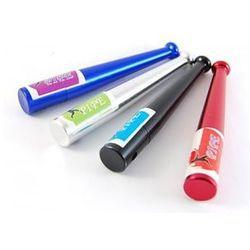 Fajka metalowa baseball 5-2055 - produkt z kategorii- Akcesoria do wyrobów tytoniowych