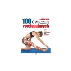 SBM Anatomia 100 Ćwiczeń Rozciagających, pozycja z kategorii Czasopisma