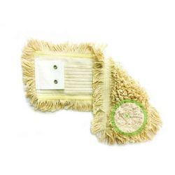 Mop bawełniany klips z oczkami 50cm, MBKL5002