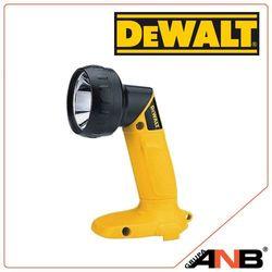 Dewalt Dw906 lampa akumulatorowa 14,4 v (bez akumulatorów)