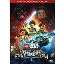 FILM LEGO® STAR WARS: Przygody Freemakerów