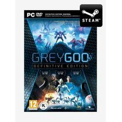 Grey Goo Definitive Edition PL - Klucz, kup u jednego z partnerów