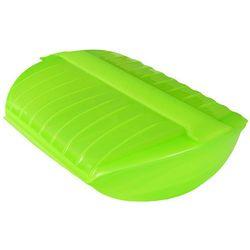 Naczynie żaroodporne z wkładką średnie Lekue zielone (3402600V09U004), 3402600V09U004