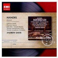 Andrew Davis - HANDEL: MESSIAH