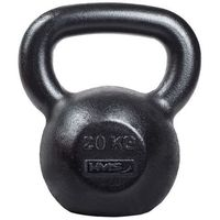 Hms Kettlebell żeliwny kzg 20 kg  - 20 kg