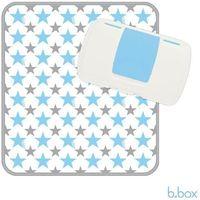 B.BOX Portfel na Akcesoria do Przewijania Shining Star z kategorii Pozostałe przybory i akcesoria higieny