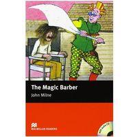 The Magic Barber Macmillan Readers +CD Starter (9781405077934)