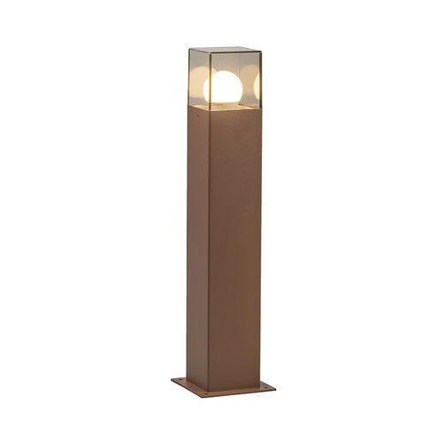 Lampa zewnętrzna Denmark P50 rdza (lampa zewnętrzna ogrodowa) od lampyiswiatlo.pl