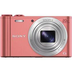 Sony Cyber-Shot DSC-WX350 [ekran LCD 3.0